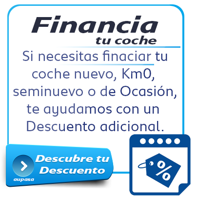 financiación Peugeot Km 0